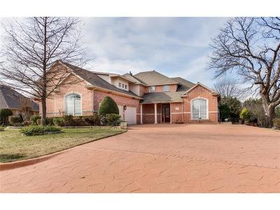Rowlett Single Family Home For Sale: 1901 Touch Gold Court
