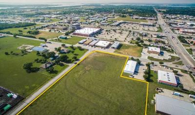 Rowlett Commercial Lots & Land For Sale: 5610 Big A Road