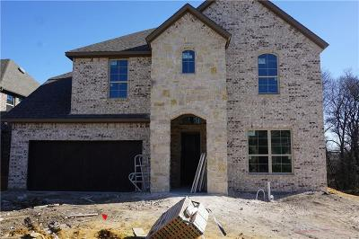 Trophy Club Single Family Home Active Option Contract: 2902 Nottingham Drive