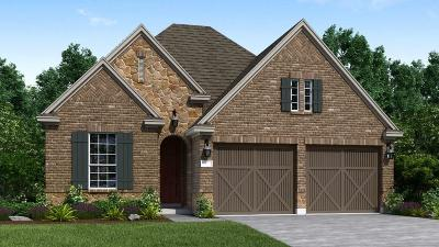 The Colony Single Family Home For Sale: 2749 Cromwell