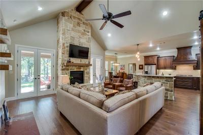 Somervell County Single Family Home For Sale: 2481 County Road 2027