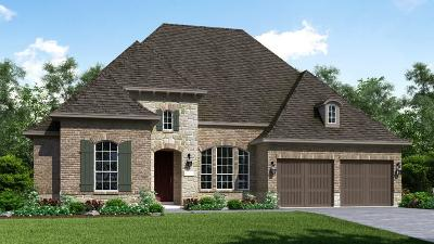 The Colony Single Family Home For Sale: 2721 Waterford