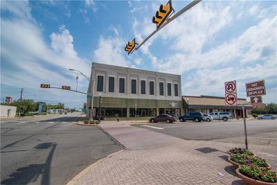 Denison TX Commercial For Sale: $379,000