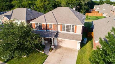 Fort Worth Single Family Home For Sale: 4029 Ringdove Way