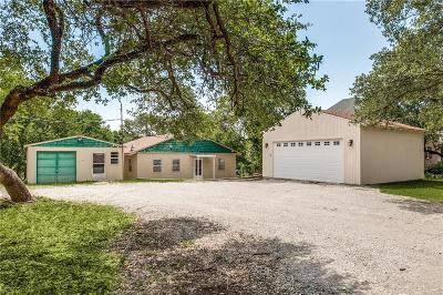 Single Family Home For Sale: 9426 Tranquil Acres