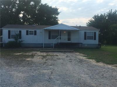Springtown Single Family Home For Sale: 150 Oak Valley Lane