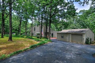 Grayson County Single Family Home For Sale: 27 Preston Oaks Drive