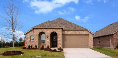 Forney Single Family Home For Sale: 1600 Pike