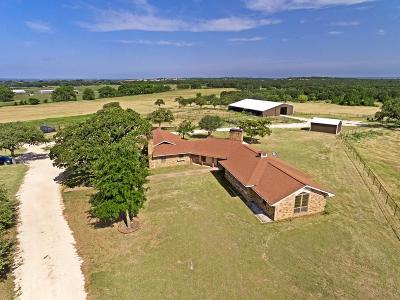 Stephenville Farm & Ranch For Sale: 6876 Farm To Market 3025