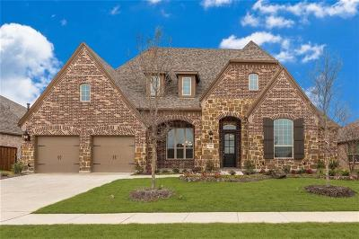 McKinney Single Family Home For Sale: 7908 Three Forks Trail