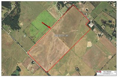 Terrell Farm & Ranch For Sale: 00 Co Road 245