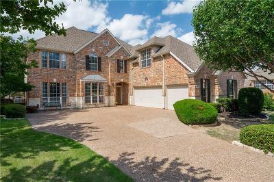Keller Single Family Home For Sale: 2403 Lakepoint Drive