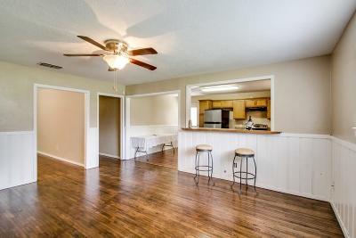 Tarrant County Single Family Home For Sale: 4617 Ohio Garden Road