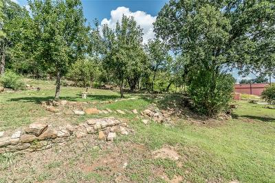 Mineral Wells Residential Lots & Land For Sale: 27750 5th