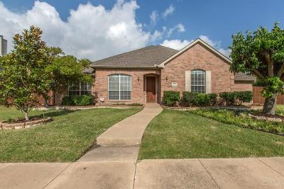 Rowlett Single Family Home For Sale: 6601 Valley Forge Drive
