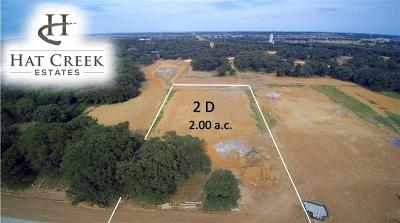 Bartonville Residential Lots & Land For Sale: 895 Dove Creek Road