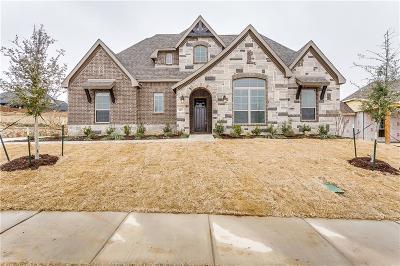 Burleson Single Family Home For Sale: 149 St Elias Drive