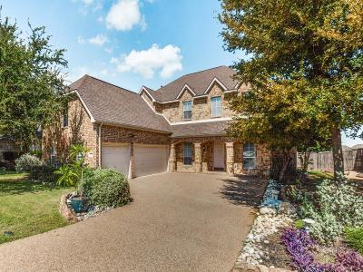 McKinney Single Family Home Active Contingent: 6916 Ravenwood Drive