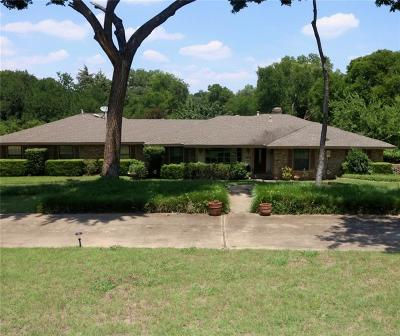 Duncanville Single Family Home For Sale: 1306 Meadow Green