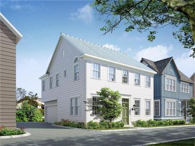 Plano Single Family Home For Sale: 1705 Millsap Lane