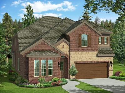 Carrollton Single Family Home For Sale: 2408 Stallion Street