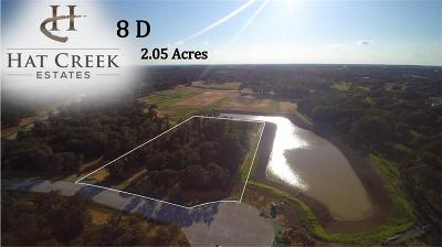 Bartonville Residential Lots & Land For Sale: 900 Hat Creek Court