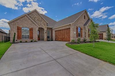 Eden Village Single Family Home Active Option Contract: 6914 Clayton Nicholas Court