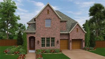 Coppell Single Family Home For Sale: 664 Terrace