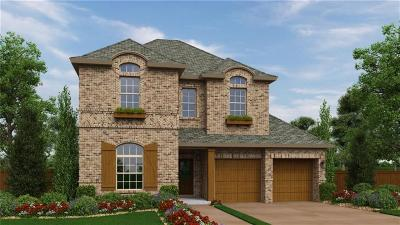 Coppell Single Family Home For Sale: 660 Springlake
