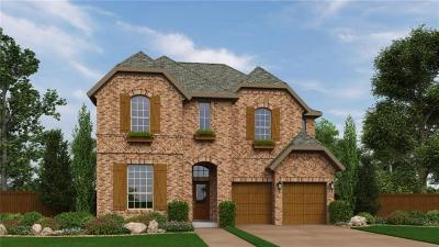 Coppell Single Family Home For Sale: 652 Springlake