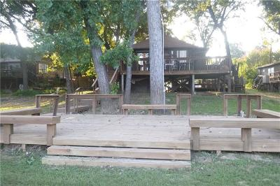 Weatherford TX Single Family Home Active Option Contract: $128,900