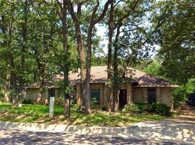 Hickory Creek Single Family Home Active Kick Out: 35 Oak Circle