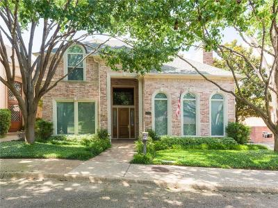 Dallas Single Family Home For Sale: 8 Crownwood Court