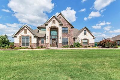 Single Family Home For Sale: 156 Buckskin Drive