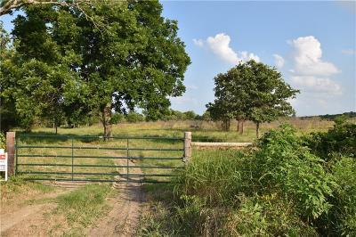 Kerens Farm & Ranch For Sale: 15015 Hw 287 Highway