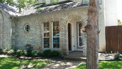 Single Family Home For Sale: 4328 S Capistrano Drive