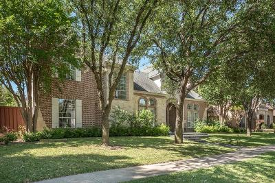 Plano Rental For Rent: 5948 McFarland Drive