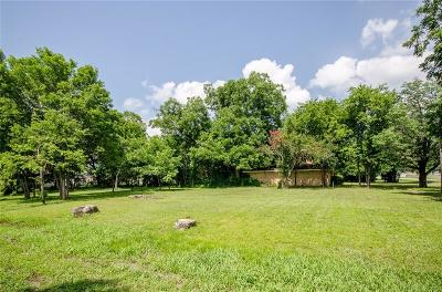 Kerens Residential Lots & Land For Sale: 210 SW 4th Street
