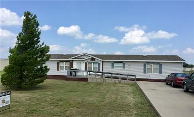 Kaufman Single Family Home For Sale: 10124 County Road 4116
