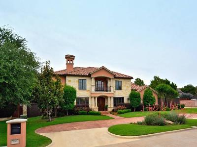 plano Single Family Home For Sale: 6501 Timber Wolf Trail