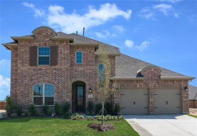Fort Worth Single Family Home For Sale: 9609 Wexley