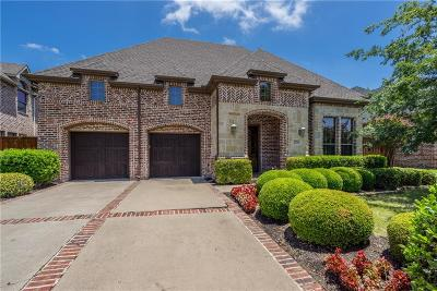 Frisco Single Family Home For Sale: 11560 Penick Way