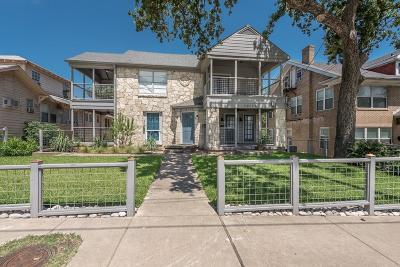 Dallas, Frisco, Plano, Southlake, Highland Park, University Park, Mckinney, Richardson, Garland, Cedar Hill Multi Family Home For Sale