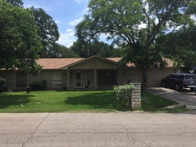 Single Family Home For Sale: 5403 Thunderbird Court