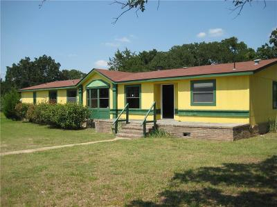Wills Point Single Family Home For Sale: 330 Vz County Road 3533