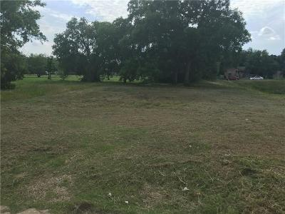 Dallas Residential Lots & Land Active Option Contract: 3627 Borger Street