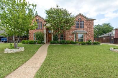 Corinth Single Family Home Active Kick Out: 3604 Winchester Court