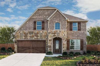Single Family Home For Sale: 210 Calvert Drive