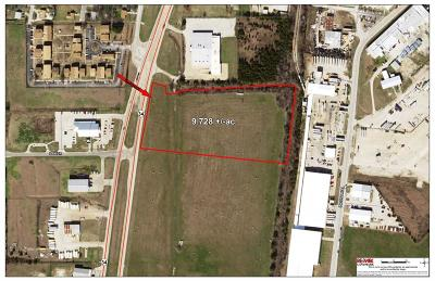 Terrell, Poetry Commercial Lots & Land For Sale: 00000 Hwy 34 Highway