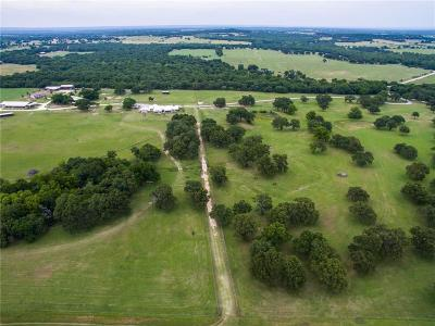 Lipan Farm & Ranch Active Option Contract: 1883 County Road 165